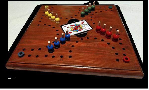 jeu du tock ou jeu de toc